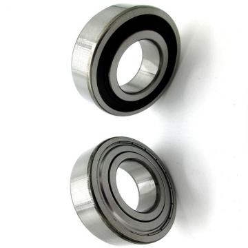 F623zz Metal Shielded Miniature Flange Bearing 3X8X3mm