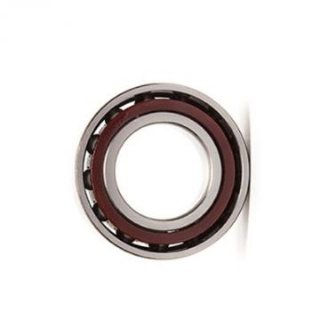 Nylon Cage Hybrid Ceramic Si3n4 Ball Bearing Open Type 636-2RS