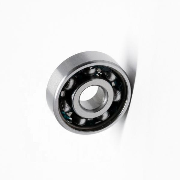Flanged Thin Wall Deep Groove Ball Bearings F6700 2RS, F6701 2RS, F6702 2RS, F6800 2RS, F6801 2RS, F6802 2RS, F6900 2RS, F6901 2RS, F6902 2RS ABEC-1 #1 image