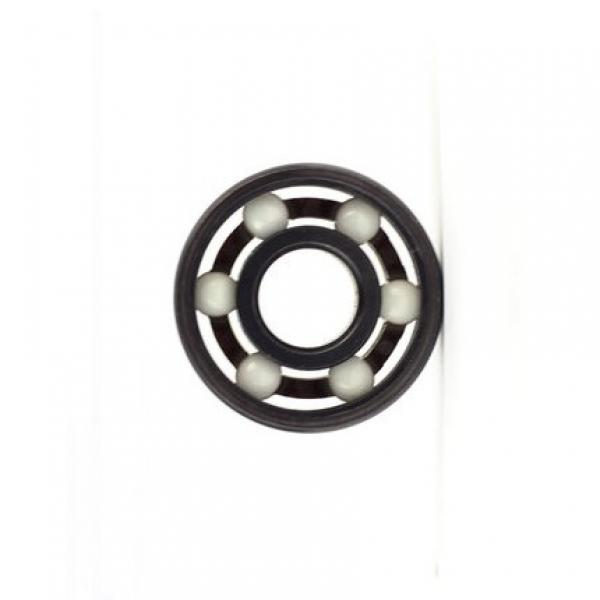 """Radial Play Deep Groove Ball Bearings with Inch 0.1875""""X0.50""""X0.196"""" and Grade ABEC-5 #1 image"""