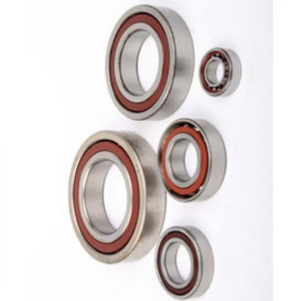 Auto Parts 3*6*2.5mm Mr63 Mr63zz Bearing Micro Miniature Ball Bearing #1 image