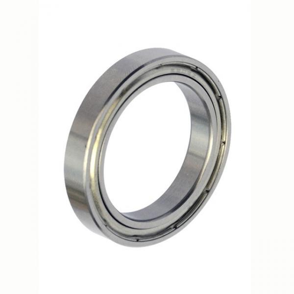 High quality wholesale price single row deep groove ball bearing 6200 6300 #1 image
