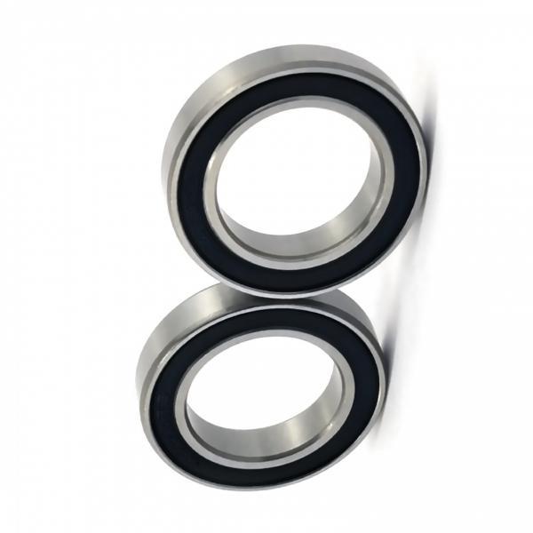 China origin best quality P0 C0 roller bearing 30201 bearing #1 image