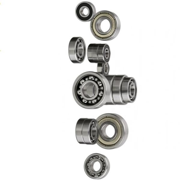 SKF Insocoat Bearings, Electrical Insulation Bearings 6224/C3vl0241 Insulated Bearing #1 image