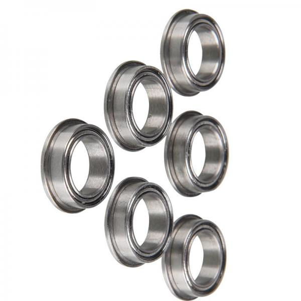 High performance Tapered roller bearing 30206 #1 image