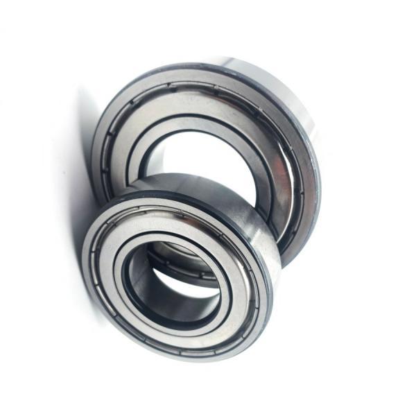 Inch taper roller bearing NSK KOYO TIMKEN FAG roller bearing #1 image