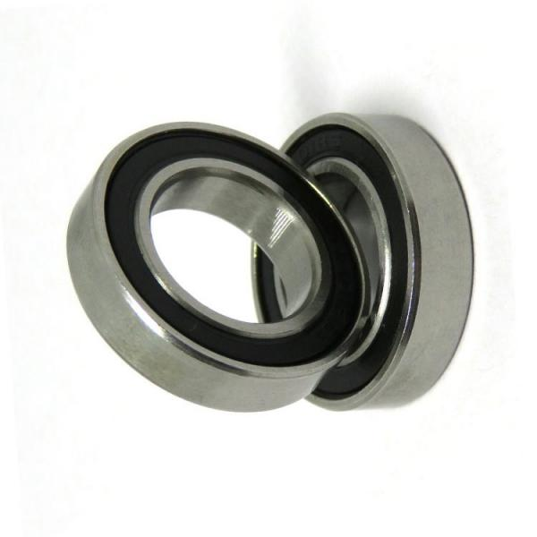 good precision bearing si3n4 608 full ceramic bearings #1 image