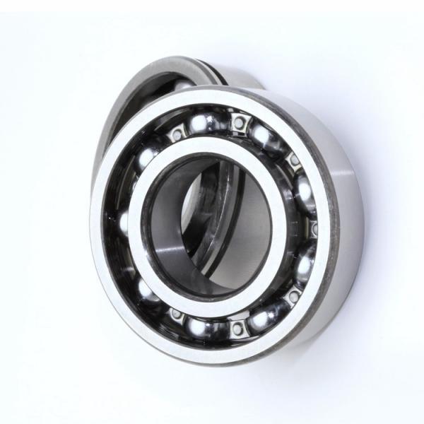 (6204z/RS, 6205 Z/RS) - O&Kai Z1V1 Z2V2 Z3V3 ISO Deep Groove Ball Bearing SKF NSK NTN NACHI Koyo OEM #1 image