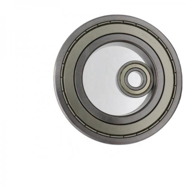 Hybrid Ceramic Si3N4 ABEC9 Deep Groove Ball Bearing 608 608RS 8*22*7mm with High Speed #1 image